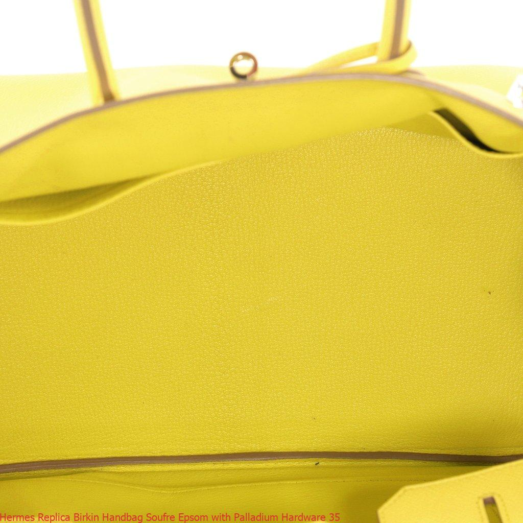 9e633e3eb0e1 Hermes Replica Birkin Handbag Soufre Epsom with Palladium Hardware 35 – Replica  Hermes Birkin Handbags