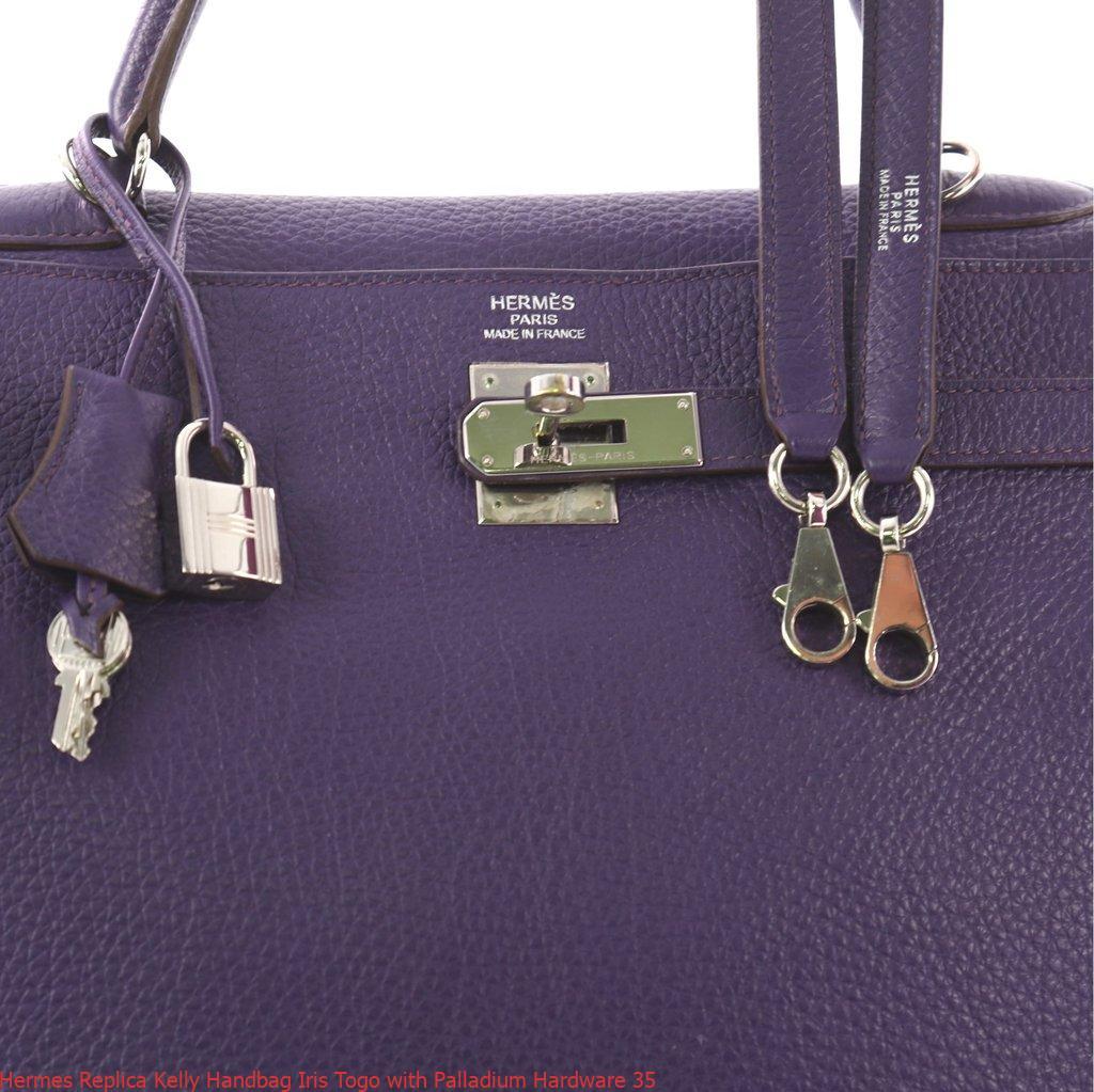 Hermes Replica Kelly Handbag Iris Togo with Palladium Hardware 35 – Replica Hermes  Birkin Handbags 47b77261f