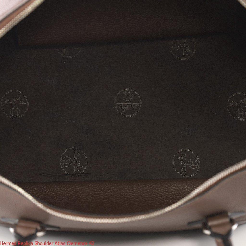 f9802bf6de26 Hermes Replica Shoulder Atlas Clemence 42 – Replica Hermes Birkin ...